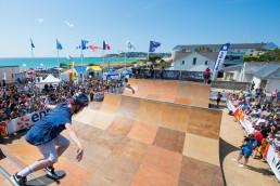 festival glisse organisation événement