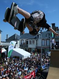 festival glisse skate