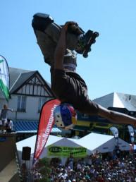 festival glisse roller